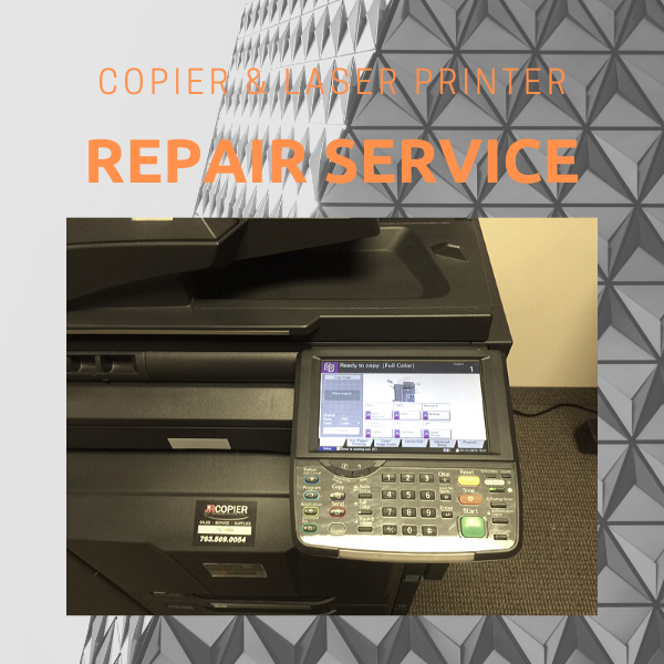 Printer & Copier Repair Service