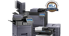 Copier & printer repair
