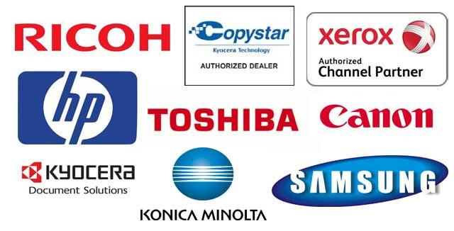 laser printer repair service