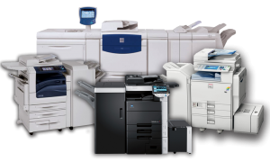 Sharp copier repair Mn