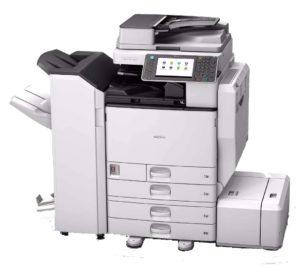 Ricoh Copier sales repair service mn