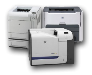 laser Printer-Repair