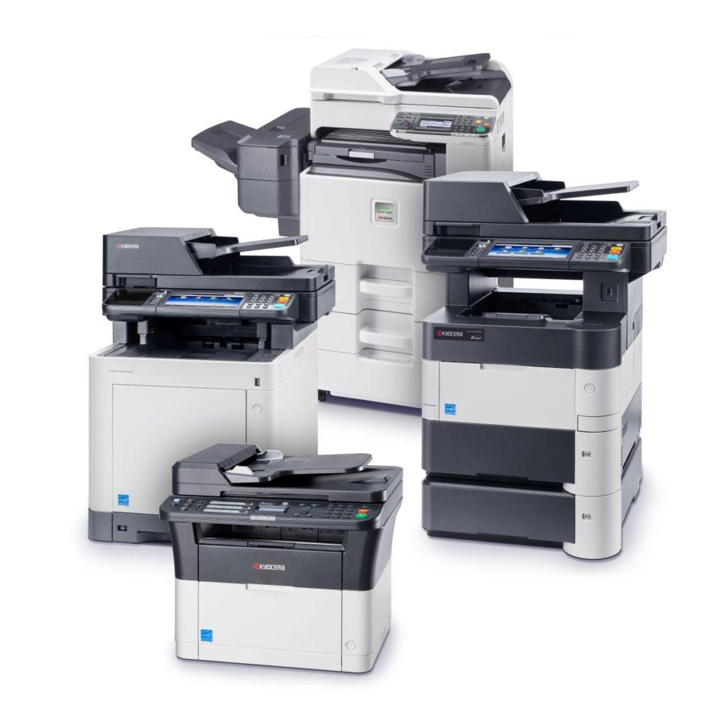 Kyocera Copystar Copier Printer