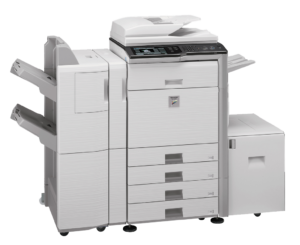 sharp-copier