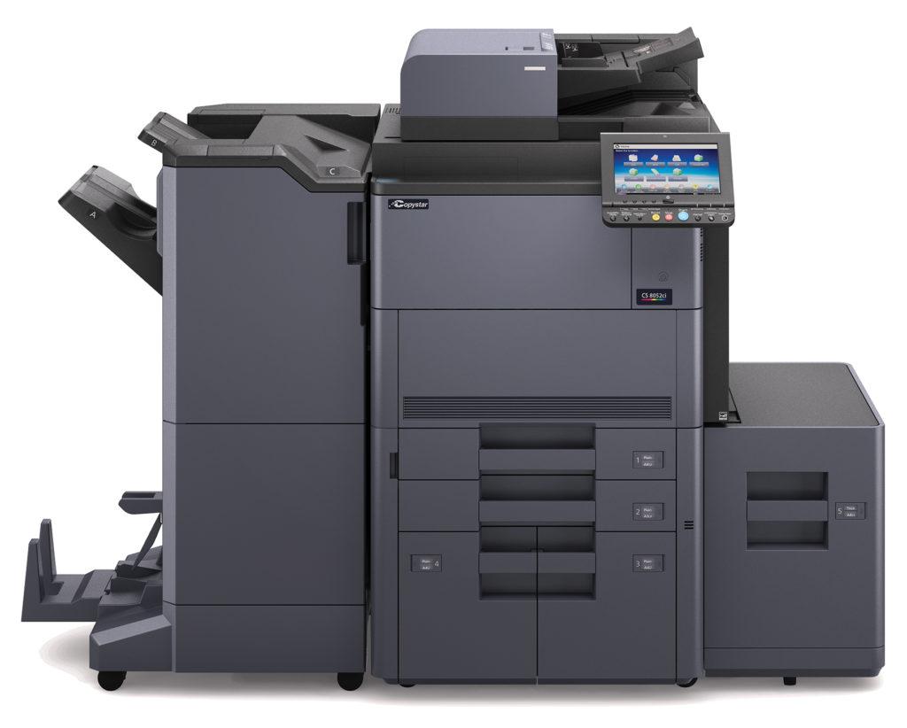 CS 8052ci