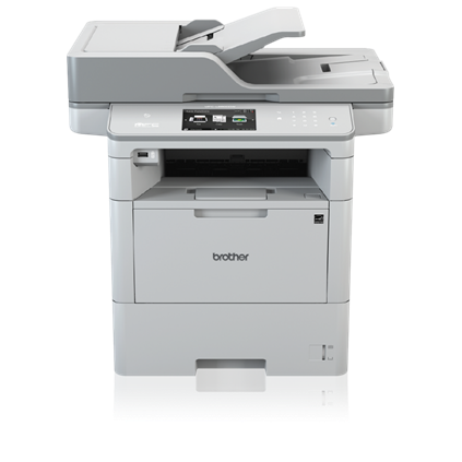 MFC-L6900DW Business Laser All-in-One for Mid-Sized Workgroups with Higher Print Volumes